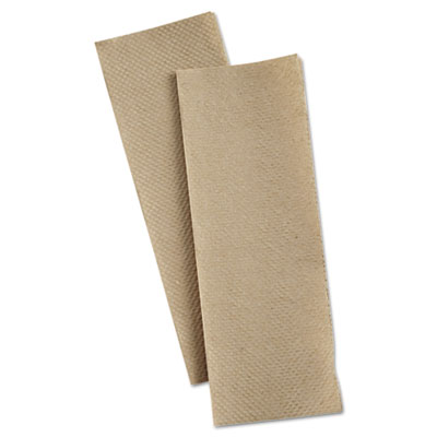 Penny Lane Multifold Paper Towels, 9 1/4 x 9 1/2, Natural, 250/Pack PNL8202