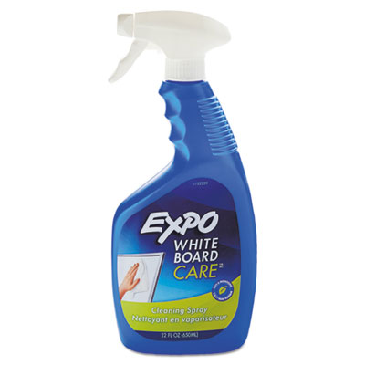 EXPO Dry Erase Surface Cleaner, 22oz Bottle SAN1752229