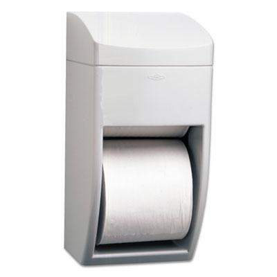 Bobrick Matrix Series Two Roll Tissue Dispenser  6 1 4w x 6 7. BWK 6145 Boardwalk Embossed Bath Tissue   Buy Wholesale Toilet