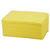 CHI 0214 Chix Masslinn Dust Cloths, 40 x 24, Yellow