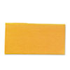 CHI 0416 Chix Stretch 'n Dust Dusters, Cloth, 23-1/4 x 24, Orange/Yellow